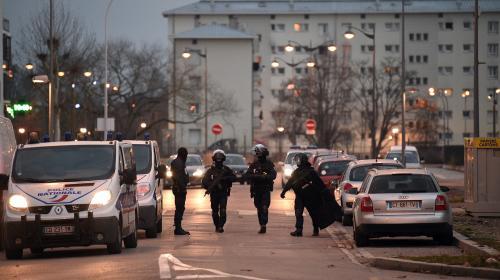 Strasbourg : Cherif Chekatt insaisissable depuis 48 heures