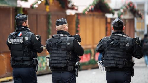 Attentat à Strasbourg : le marché de Noël rouvre, la ville respire de nouveau