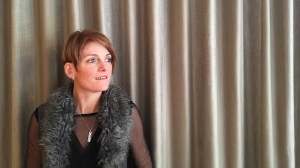 nouvel ordre mondial | La femme du jour. Cathy Faivre-Pierret, agricultrice