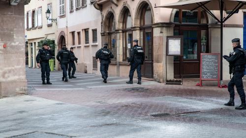 """DIRECT. Attentat à Strasbourg : """"Individu dangereux, surtout n'intervenez pas vous-même."""" Suivez le deuxième jour de traque de Chérif Chekatt"""
