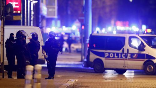 Attentat de Strasbourg : Cherif Chekatt a tiré sur trois fonctionnaires de police qui l'ont abattu en ripostant, confirme Chistophe Castaner