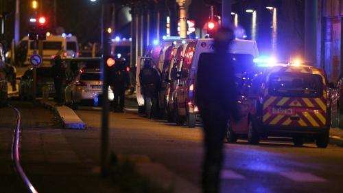 """Attentat à Strasbourg : """"Cherif Chekatt est mort devant ma porte"""", témoigne une habitante de la rue du Lazaret"""