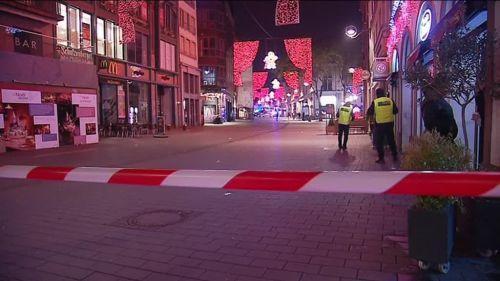 """Attentat à Strasbourg : """"On n'avait pas besoin de ça"""", la communauté musulmane entre colère et stupeur après la fusillade"""