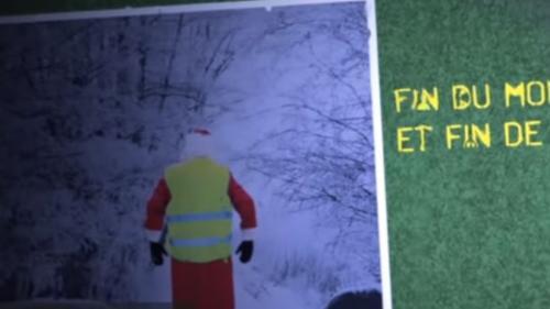 """VIDEO. """"Fin du monde et fin de mois"""" : le groupe corse I Muvrini apporte son soutien aux """"gilets jaunes"""" en chanson"""