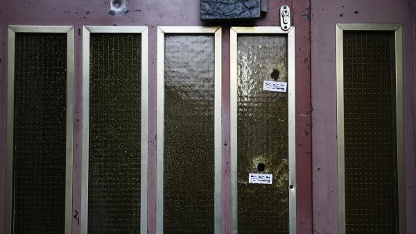 Attentat à Strasbourg : ce que l'on sait de l'arme ancienne utilisée par Cherif Chekatt