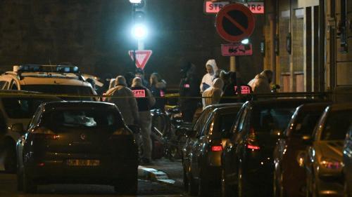 """DIRECT. Attentat de Strasbourg : le ministre de l'Intérieur va """"déambuler"""" sur le marché de Noël qui rouvre ce matin"""