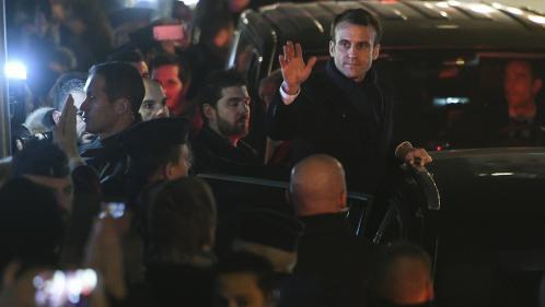 Attentat à Strasbourg : Emmanuel Macron rend hommage aux victimes