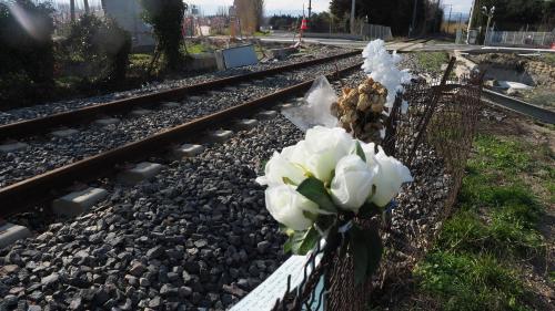 Accident de Millas : un an après le drame, une marche pour la mémoire