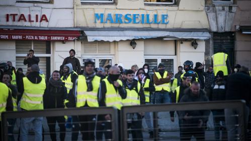 """POINT DE VUE. Les """"gilets jaunes"""" représentent-ils vraiment le peuple ?"""