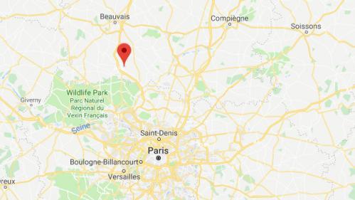 Oise : un lycéen condamné à six mois de prison ferme après une manifestation