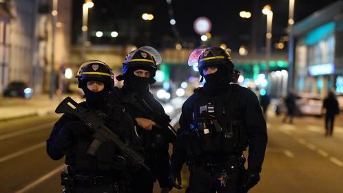 VIDEO. Attentat de Strasbourg : les riverains applaudissent la police après la neutralisation de Cherif Chekatt