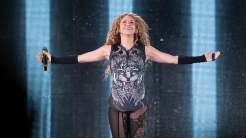 Espagne : la chanteuse Shakira accusée d'évasion fiscale, ses avocats contestent les faits