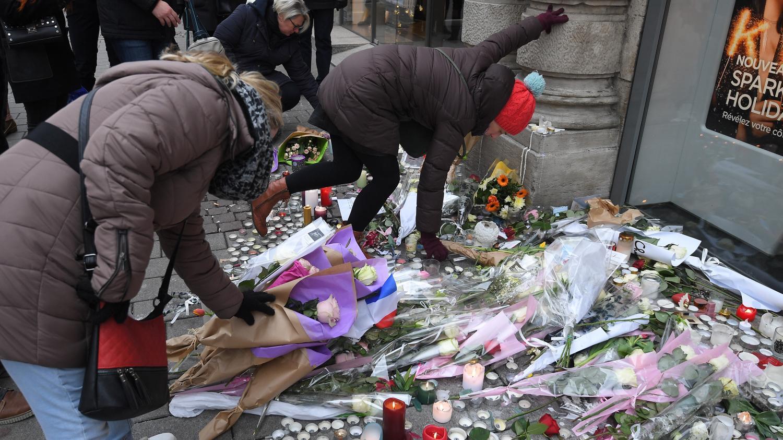 Strasbourg : les parents de l'auteur présumé de l'attentat parlent - Franceinfo image