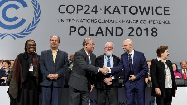 Quel bilan climatique dresser à l'issue de la COP24 ?
