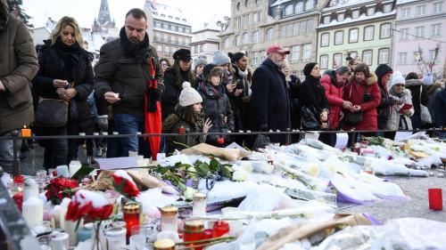 Attentat de Strasbourg : les commerçants veulent reprendre une activité normale