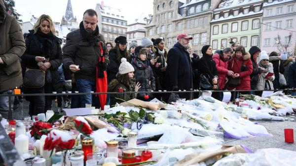 nouvel ordre mondial | Attentat de Strasbourg : une cinquième victime a succombé à ses blessures