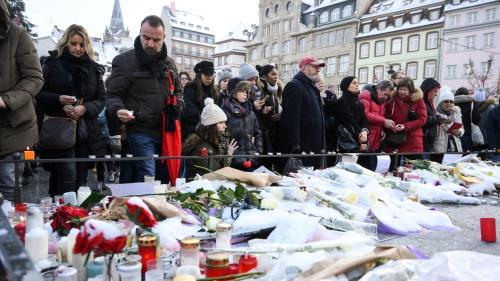 nouvel ordre mondial | Attentat à Strasbourg : retour sur l'hommage rendu aux victimes