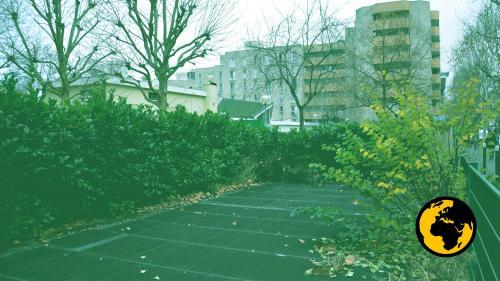 #AlertePollution : à Nanterre, le RER A ventile ses particules fines sur les riverains