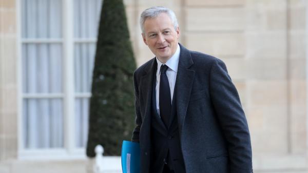 La taxe française sur les géants du numérique sera prélevée à partir du 1er janvier 2019