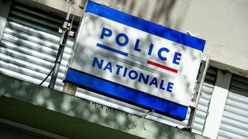 """Colère des policiers : """"On ne sortira que sur appels"""", explique Luc Escoda, du syndicat Alliance"""