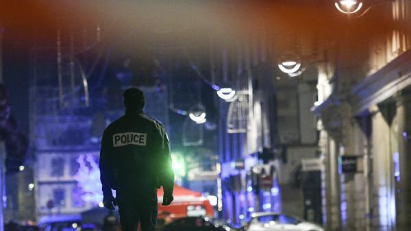"""Après les """"gilets jaunes"""", les policiers vont-ils se mobiliser ?"""