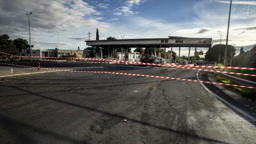 """""""Gilets jaunes"""" : la facture des péages détruits payée par les automobilistes ?"""