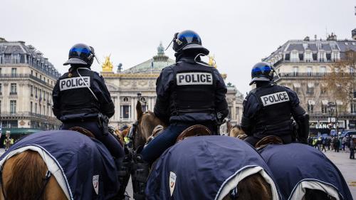 """Commissariats fermés, manif en janvier... Après les """"gilets jaunes"""", les policiers veulent faire entendre leur ras-le-bol"""