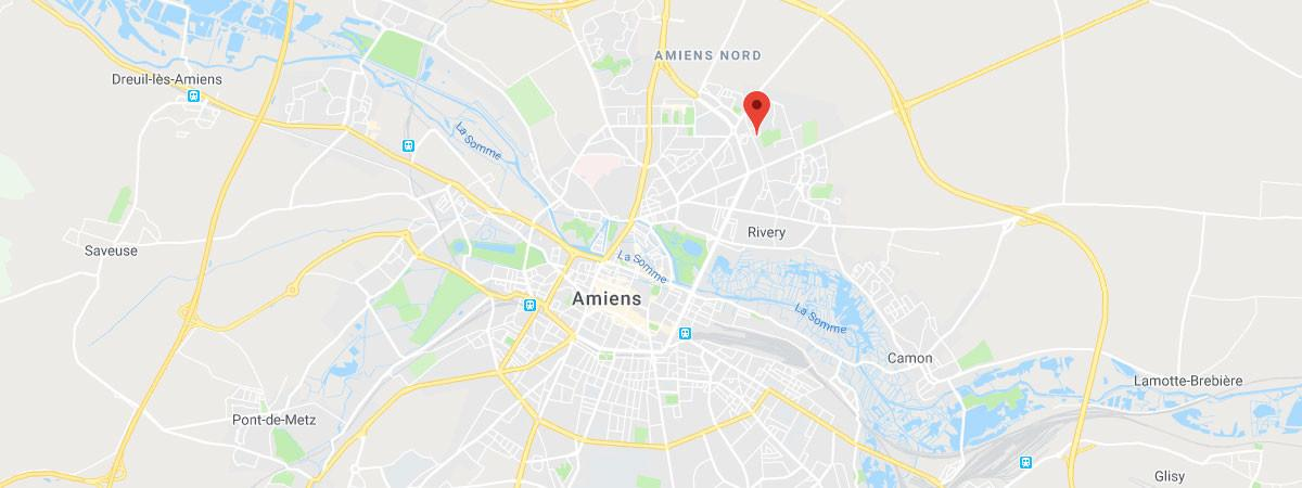 Amiens : trois élèves d'un lycée professionnel portent plainte contre deux professeurs pour des violences
