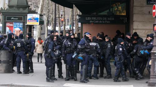 Colère des policiers : l'épineuse question des millions d'heures supplémentaires ni payées, ni récupérées