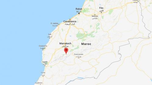 nouvel ordre mondial | Deux touristes scandinaves tuées dans le sud du Maroc