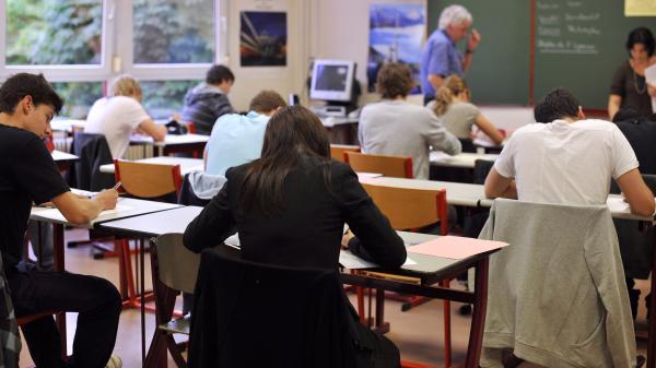 Paroles de français : plongée dans le quotidien d'une infirmière de lycée