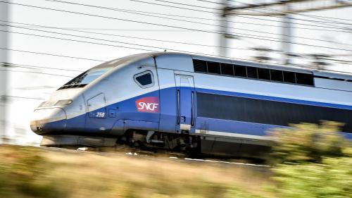 TGV : des voyageurs ont mis près de 10 heures pour un Paris-Nice