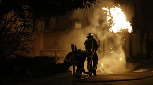 Seine-Saint-Denis : une femme et deux fillettes meurent dans l'incendie d'un immeuble à Bobigny
