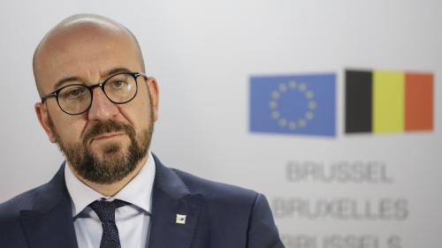 Belgique : cinq questions pour comprendre la démission du gouvernement de Charles Michel
