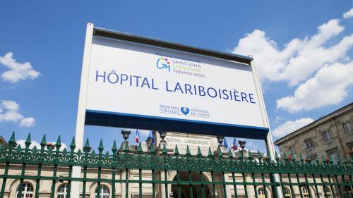 Paris : ce que l'on sait de la mort inexpliquée d'une femme aux urgences de l'hôpital Lariboisière