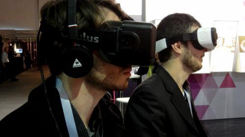VIDEOS. Voyages en réalité virtuelle et à 360° autour des élections européennes