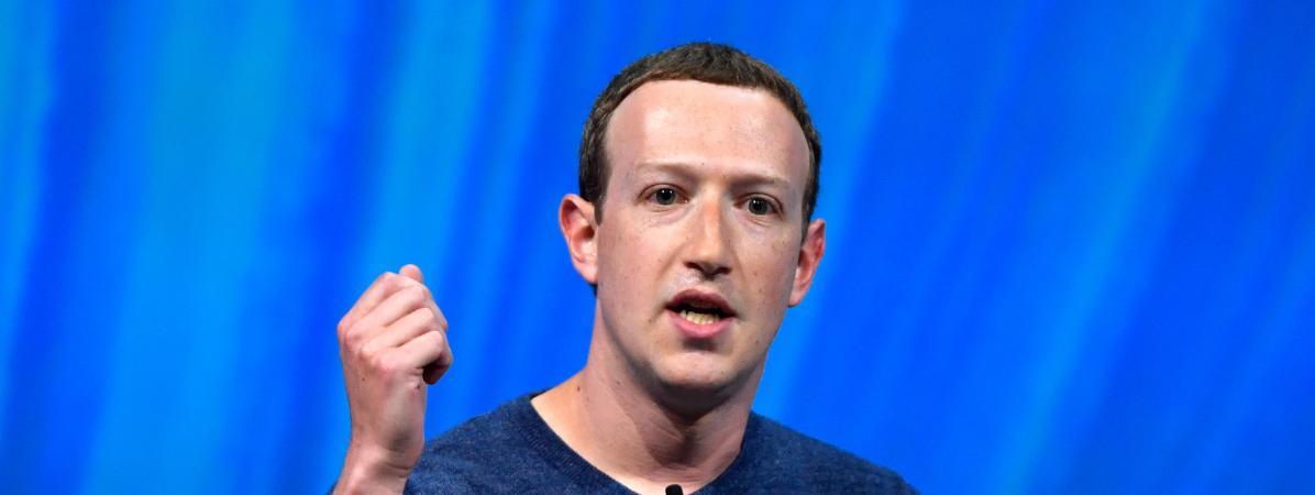 Pendant plusieurs années, Facebook a autorisé Netflix et Spotify à lire vos messages privés