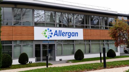 L'ANSM demande le rappel des prothèses mammaires texturées fabriquées par Allergan