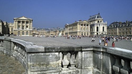 """""""Gilets jaunes"""" : le château de Versailles sera fermé samedi en prévision d'une possible manifestation"""