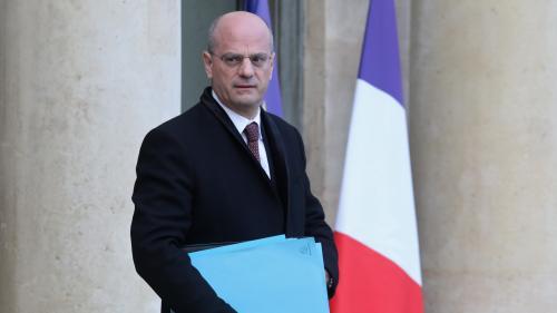 Jean-Michel Blanquer annonce le lancement d'une plateforme permettant aux enseignants de signaler les faits de racisme et d'antisémitisme