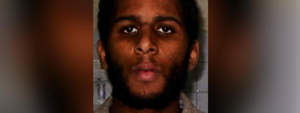 Peter Cherif, alias Abou Hamza, a été arrêté à Djibouti.