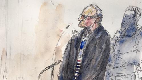 Francis Heaulme condamné en appel à la prison à perpétuité pour le double meurtre de Montigny-lès-Metz en 1986