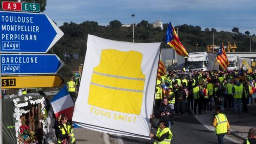 """""""Acte 6 de la mobilisation des gilets jaunes"""" : le point sur la mobilisation samedi, région par région"""