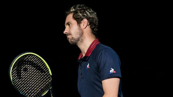 """INFO FRANCEINFO. Tennis : Richard Gasquet forfait à l'Open d'Australie à cause d'une """"blessure compliquée"""""""