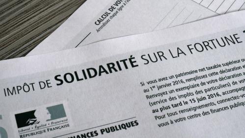 Pourquoi la suppression de l'ISF menace-t-elle les dons ?