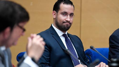 """L'Elysée assure qu'Alexandre Benalla """"n'est pas un émissaire"""" d'Emmanuel Macron, après un voyage de l'ancien chargé de mission au Tchad"""