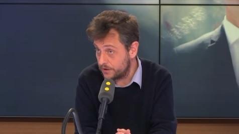 """La suppression de l'ISF """"pénalise"""" les associations de solidarité, avec une baisse importante des dons cette année selon Florent Gueguen"""
