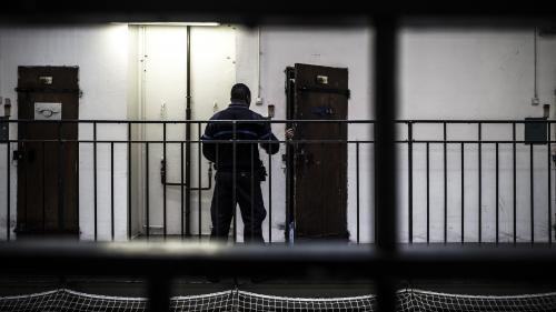 """La France comptait 71 061 détenus au 1er décembre 2018, """"un terrible record"""", selon l'Observatoire international des prisons"""