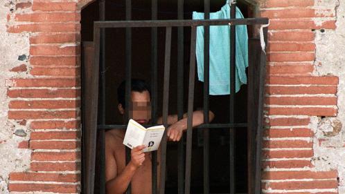 """Prisons : """"Gouvernement après gouvernement, on est dans la même logique, construire toujours plus, cela ne fonctionne pas"""""""