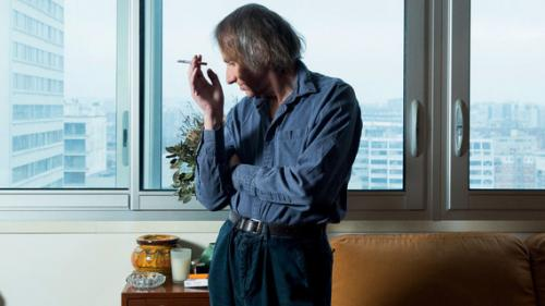 """Pourquoi """"Sérotonine"""" est le plus houellebecquien et le plus triste des romans de Michel Houellebecq"""